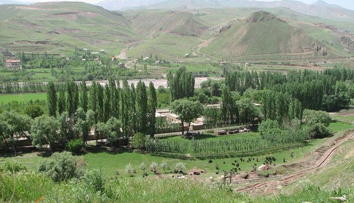 توقف در پارک جنگلی و عرصه رودخانههای سبزوار ممنوع شد