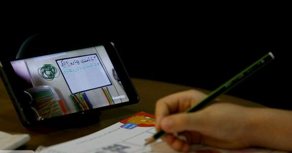 برگزاری کلاسهای آموزشی مجازی برای دانش آموزان سبزواری