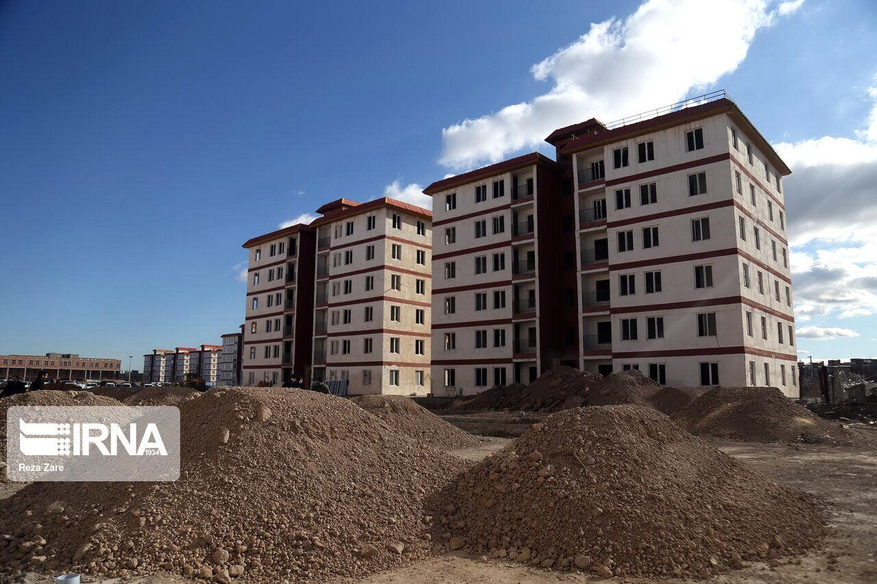 معاون فرماندار سبزوار به اجرای طرح اقدام ملی مسکن در این شهر تأکید کرد