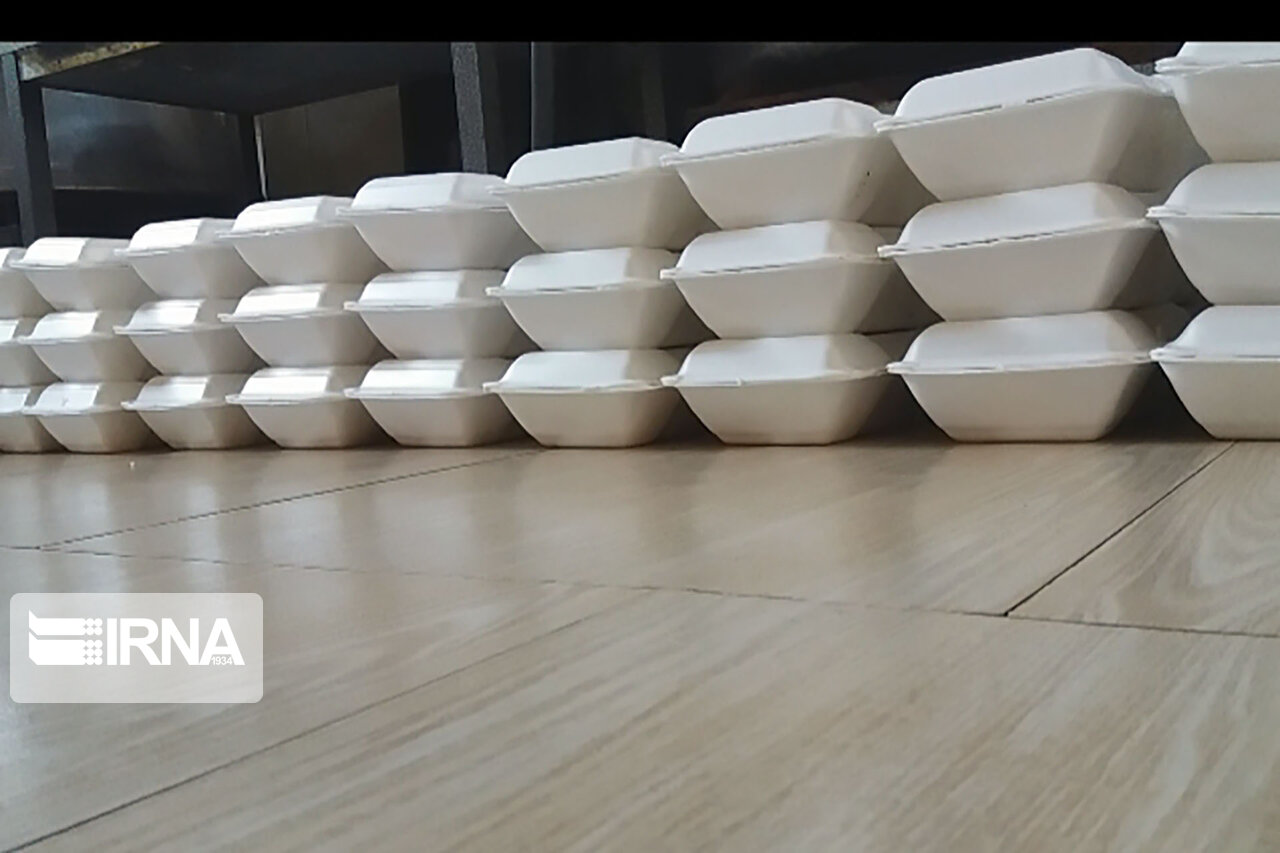 ۳۵ هزار بسته افطاری به نیازمندان سبزواری اهدا شد