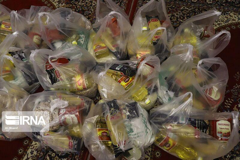 دو هزار سبد کالا ویژه ماه رمضان بین نیازمندان سبزوار توزیع شد