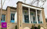 پنج خانه تاریخی در سبزوار مرمت میشود