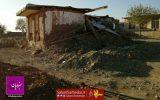 محبی: شماری از سیلزدگان بهانگر در حسینیه یا خانه اقوامشان زندگی میکنند
