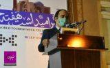 مهدی مقصودی: تشکیل کمیته کتاب در شورای شهر سبزوار، تلاشی برای کسب پایتختی کتاب است