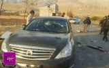 چند فعال سبزواری: مردم ایران خواهان اخراج بازرسان آژانس بینالمللی انرژی اتمیاند